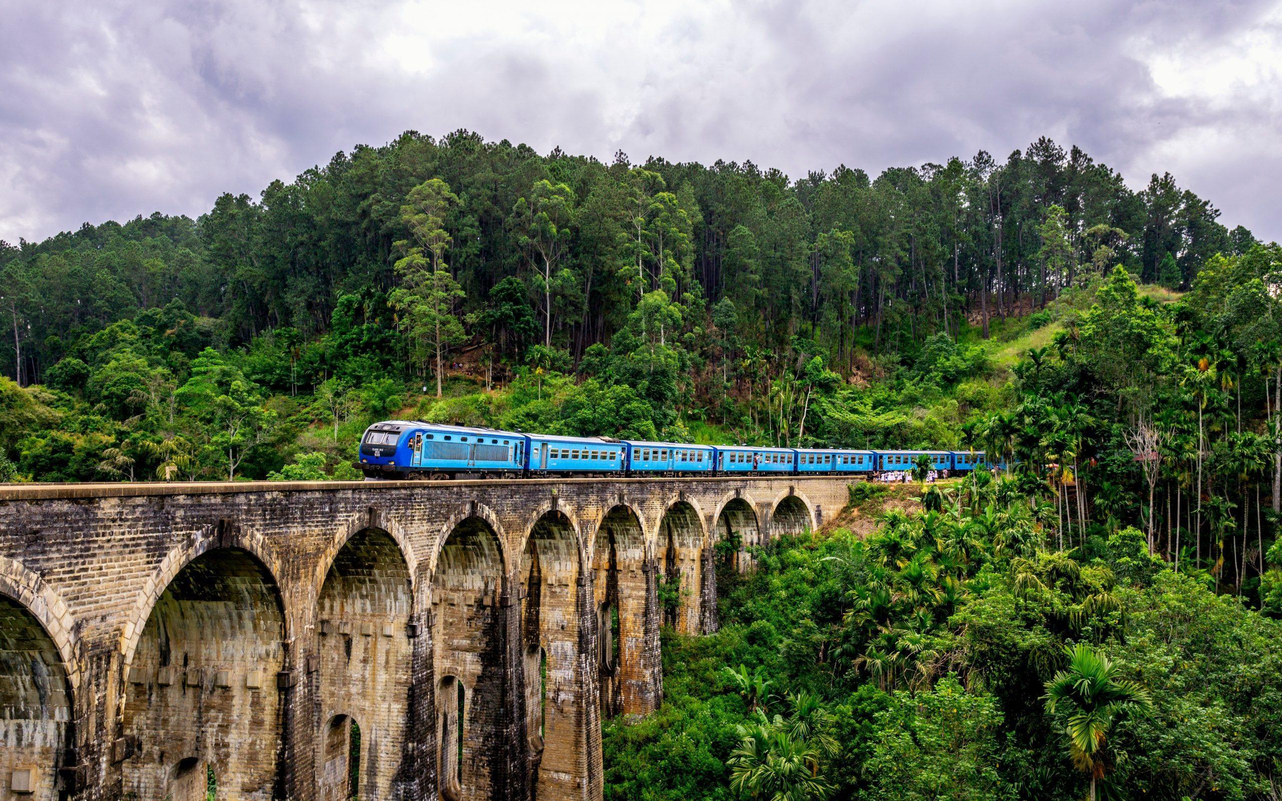 Kiedy jest najlepszy czas na odwiedzenie Sri Lanki?