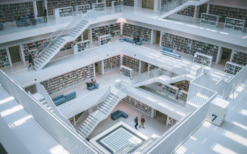 Edukacja w zakresie nieruchomości w Stanach Zjednoczonych 2021